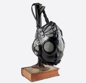 thumb________-bag-black-pilot-4-art-leather-steampunk-gas-mask-8