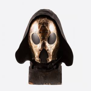 hooded_ant_brass_art_leather_gas_mask_1