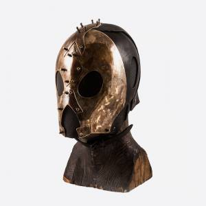 hooded_ant_brass_art_leather_gas_mask_12