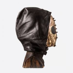 hooded_ant_brass_art_leather_gas_mask_3