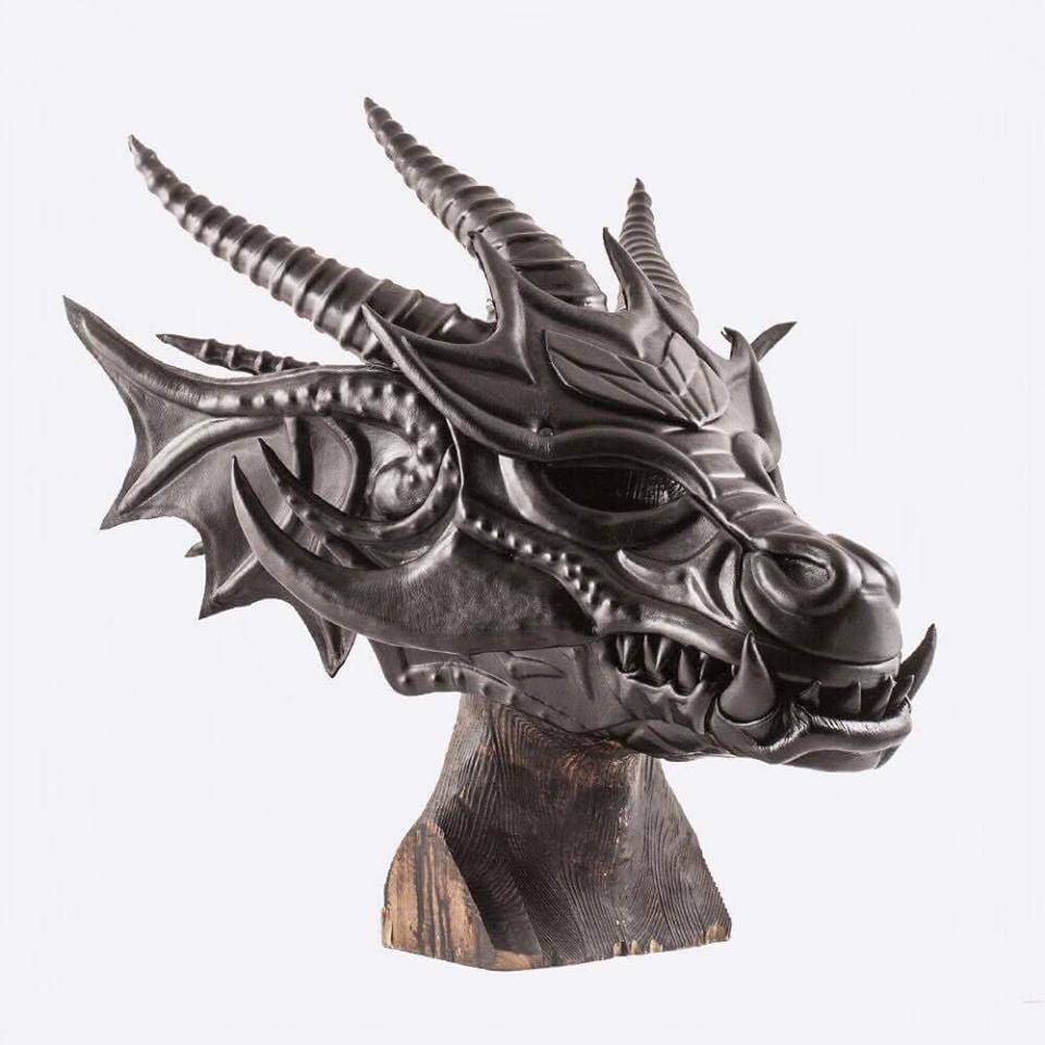 gara_black_dragon_art_leather_mask_2