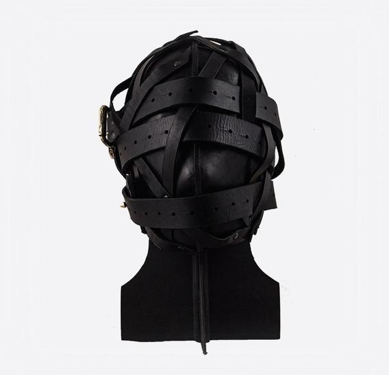 Belt Mask