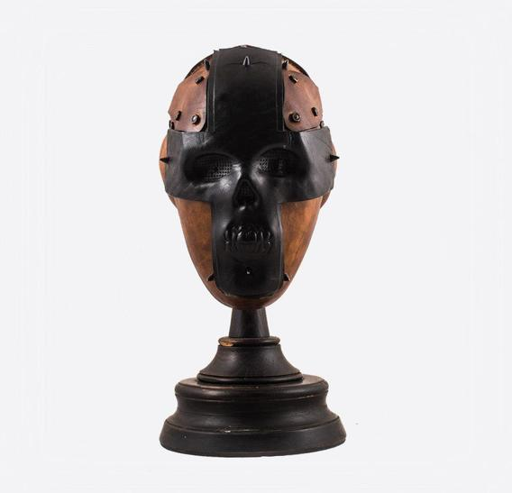 Skull Cross the Second