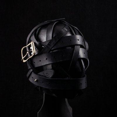 Belt Mask project