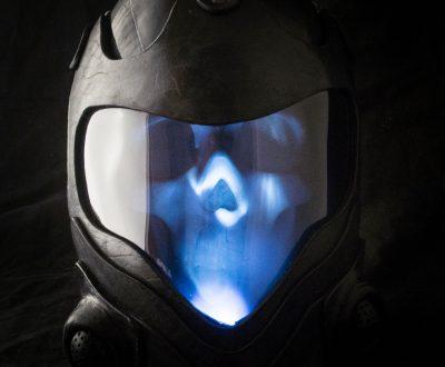 Archangel DJ Cosmo Mask